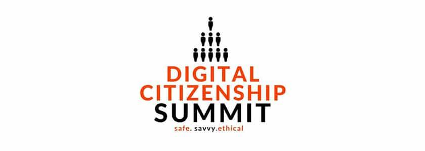 Digital Citizenship Summit UK