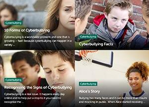 Kaspersky Lab Safe Kids Content