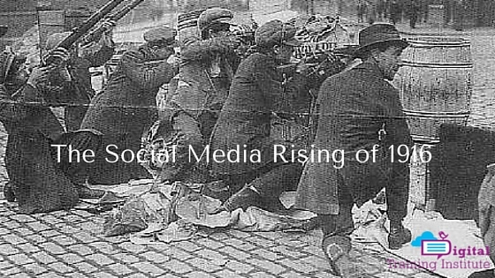 The Social Media Rising of 1916