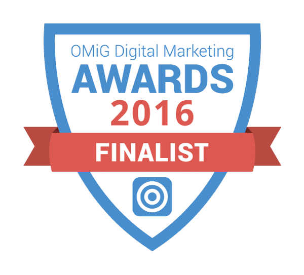 OMiG Awards 2016 - Finalist