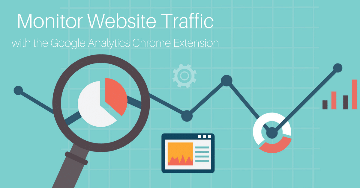 Google Analytics Chrome Extension