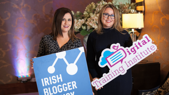 Online PR Masterclass Launch with Joanne Sweeney-Burke and Sinead Carroll