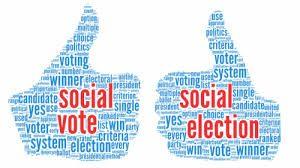 politics & social media