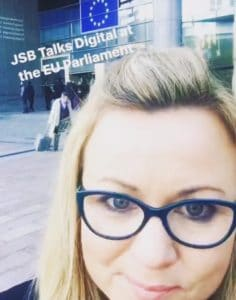 JSB on Insta Stories