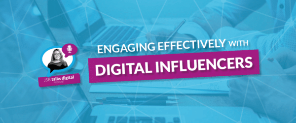 Engage Effectively with Digital Influencers