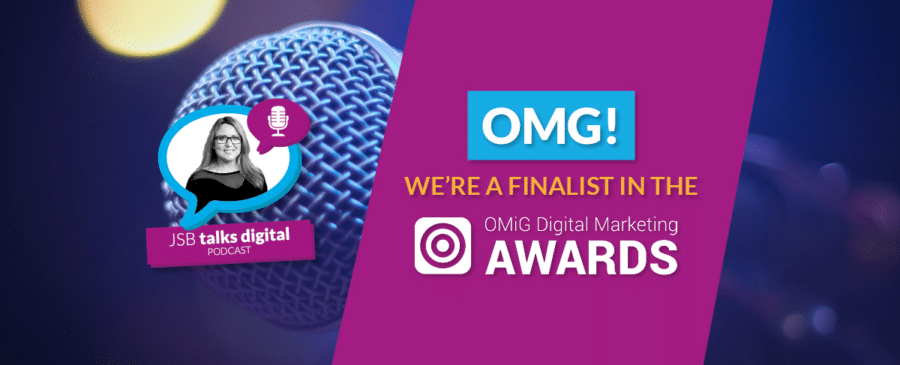 OMiG Awards Finalist 2017