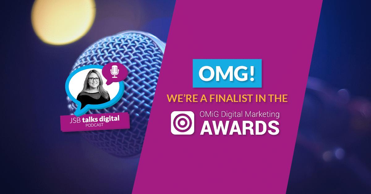 OMiG Awards Finalist 2017