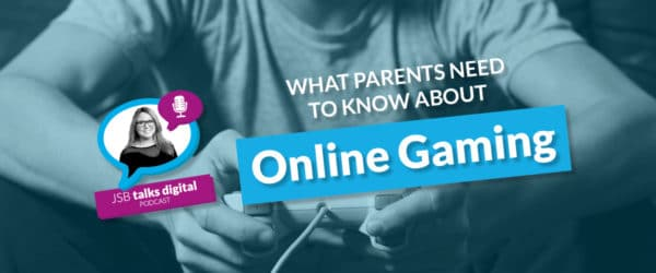 Online Gaming - What Parents Need to Know