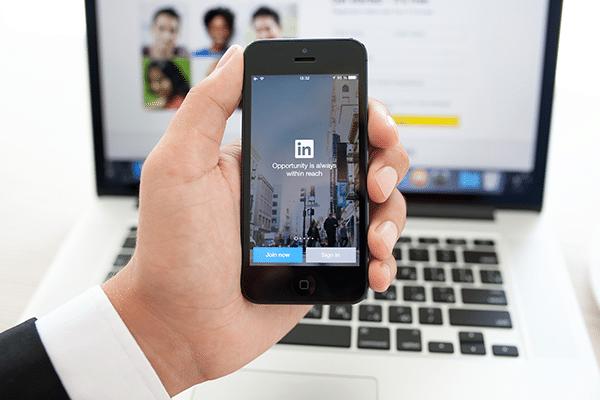 LinkedIn Digital Marketing