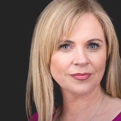 Samantha Kelly #WomensInspire