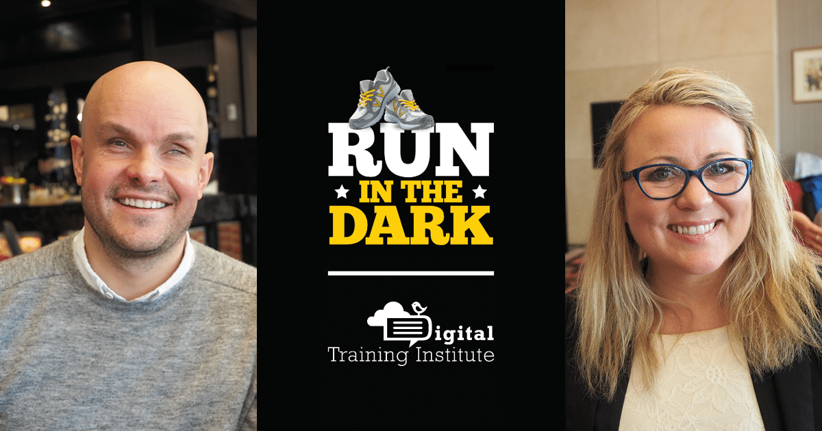 Join JSB for Run in the Dark 2017