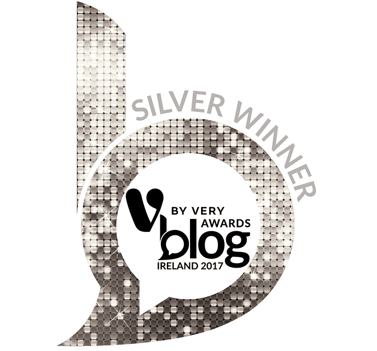 2017 V by Very Blog Awards Ireland
