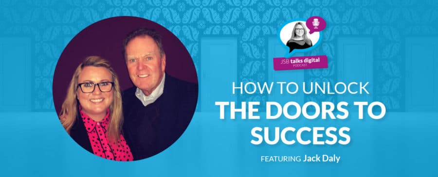 How to Unlock the Doors to Success