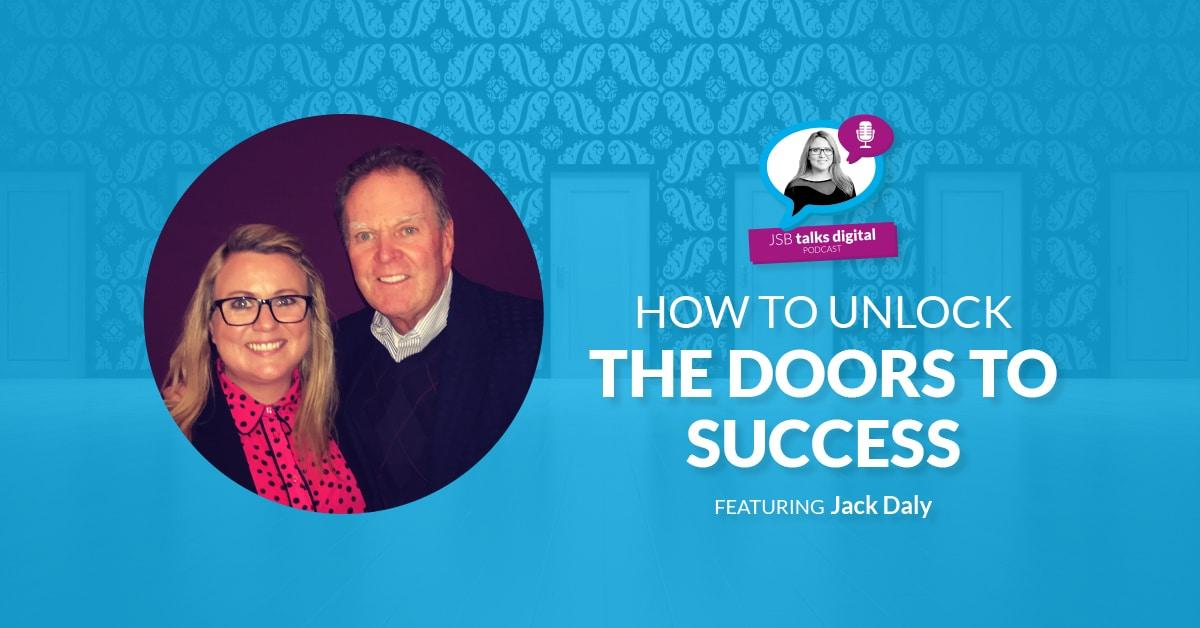 How to Unlock the Doors to Success