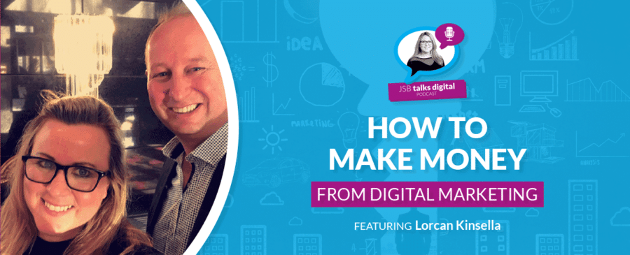 How to Make Money from Digital Marketing