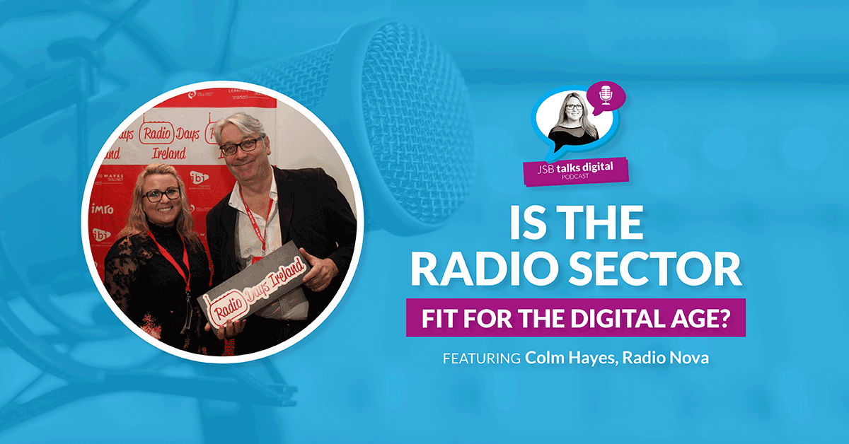 Is the Radio Sector fit for the Digital Age?