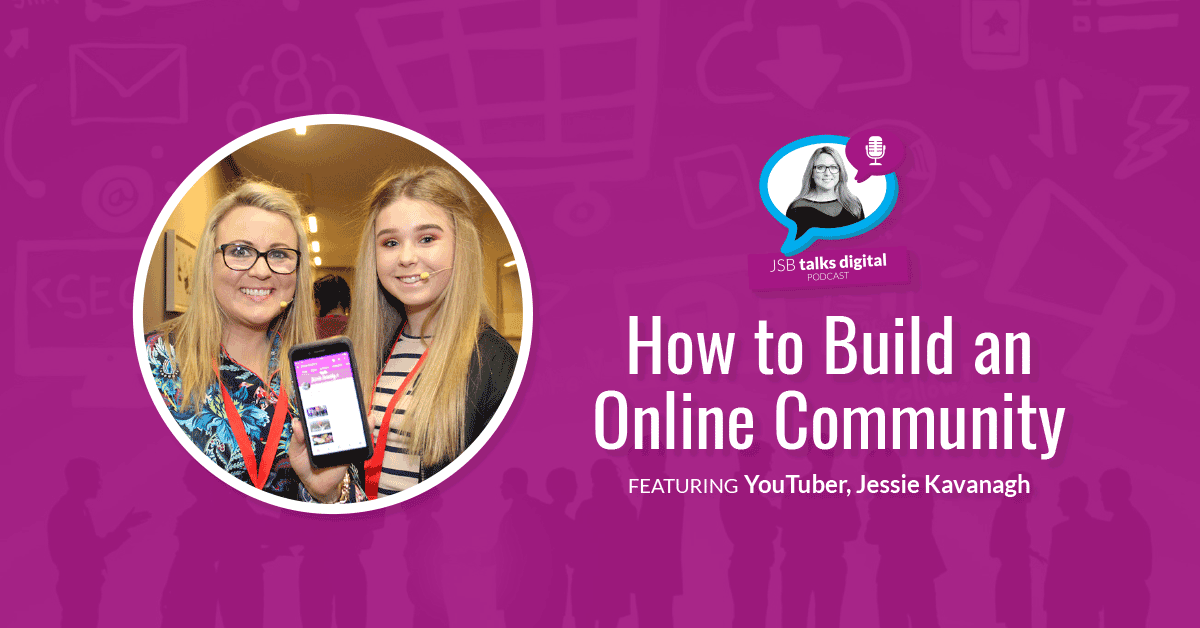 How to Build an Online Community
