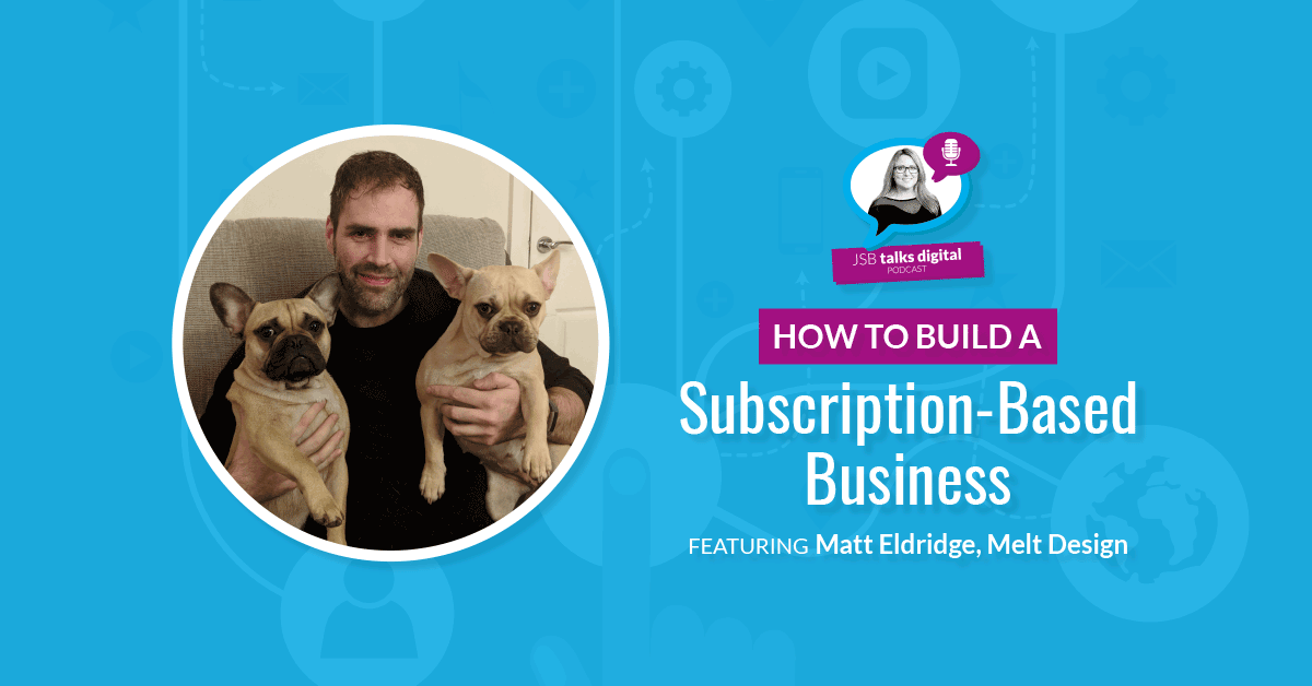 How to Build a Subscription-Based Business