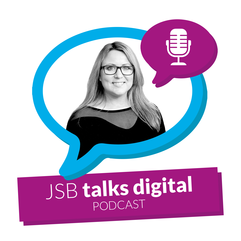 JS Talks Digital – Public Sector Marketing Podcast