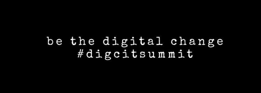 A Meeting of Digital Citizenship Minds