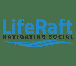 LifeRaft Social Logo