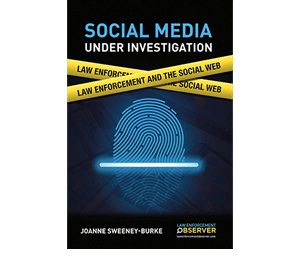Social Media Under Investigation Book Cover