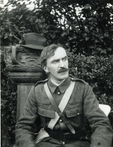 The O'Rahilly