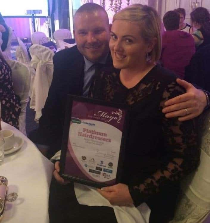 Mrs Dillons Blog Mayo Style Awards