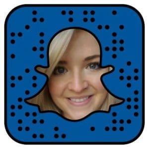 Cliona Connolly Snapchat