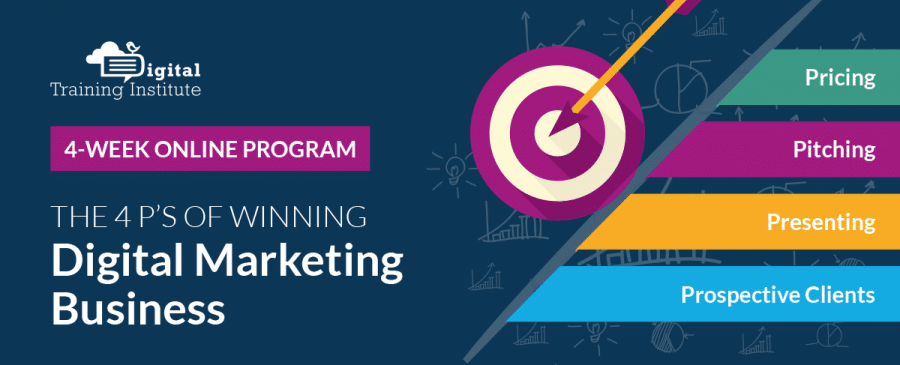 How to win digital marketing clients