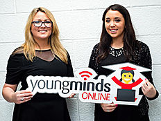 Joanne Sweeney Burke and Sophie Burke Young Minds Online