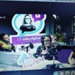 Launch of JSB Talks Digital Vlog