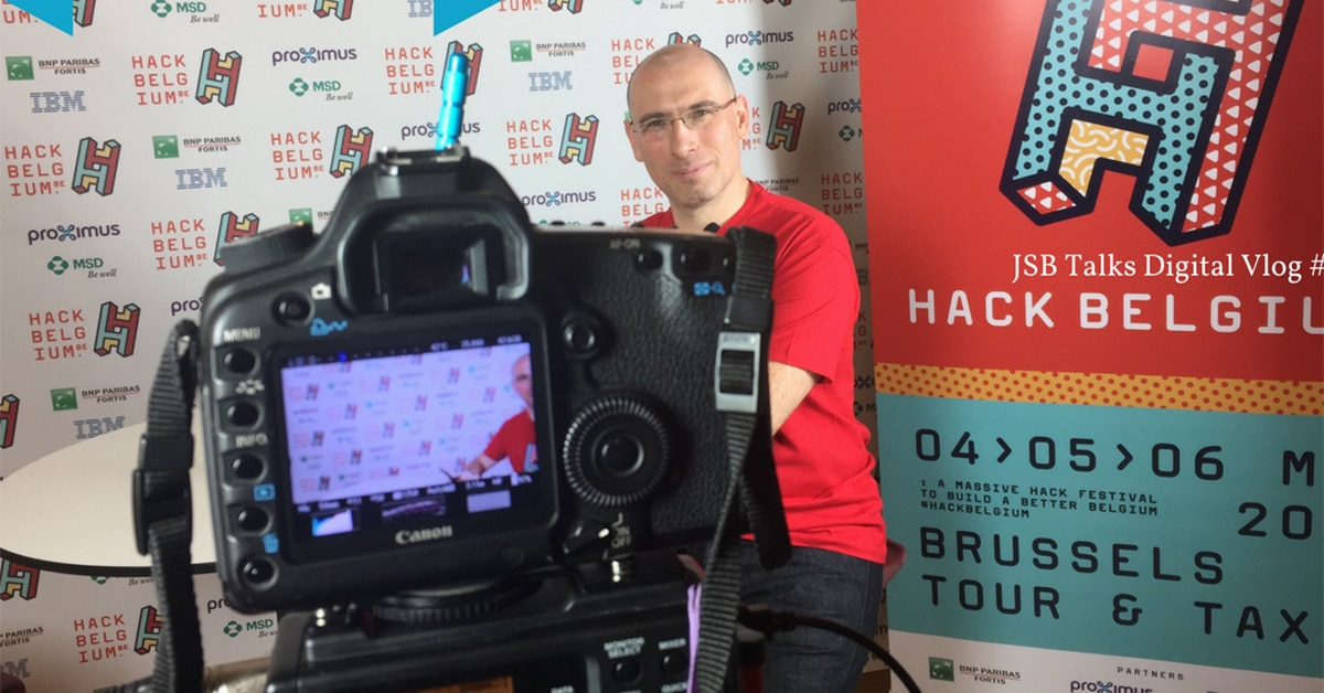 Hackathons for Digital Transformation