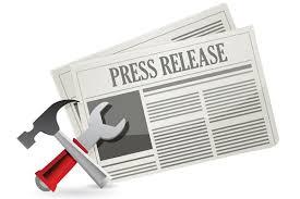Press Release Wizard