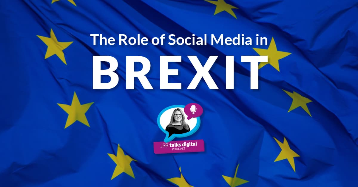 The Role of Social Media in Brexit