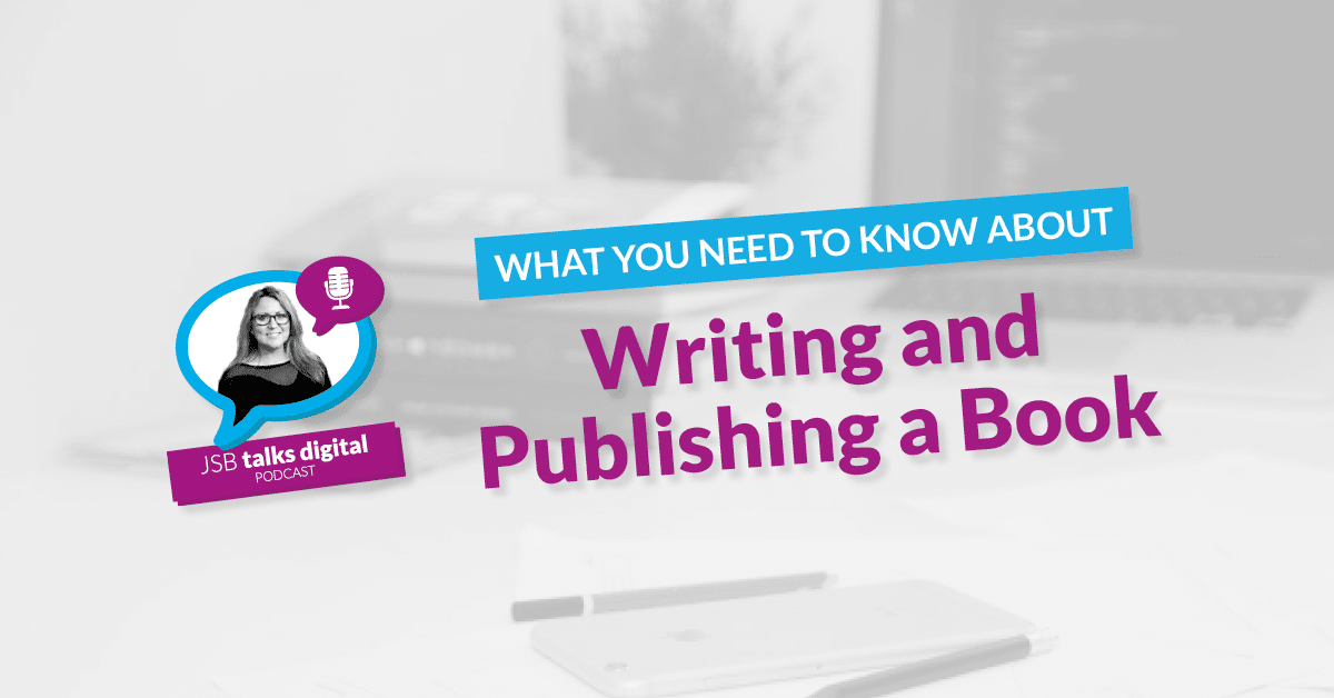 What You Need to Know About Writing and Publishing a Book