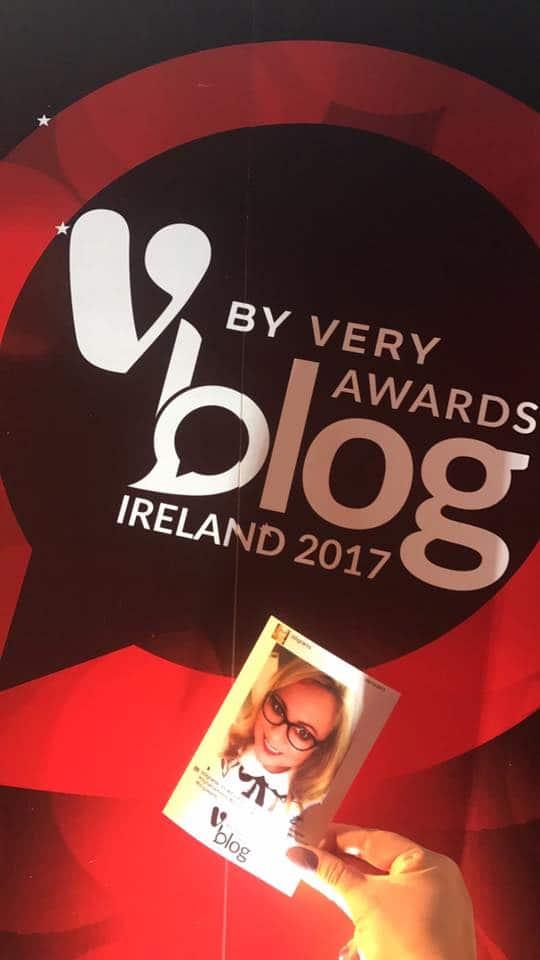 Digital Training Institute V by Very Blog Awards Runner Up 2017
