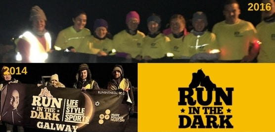 Run in the Dark Galway