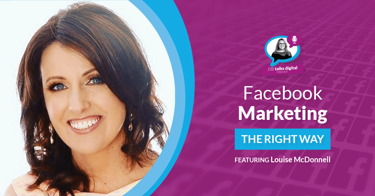 Facebook Marketing | The Right Way