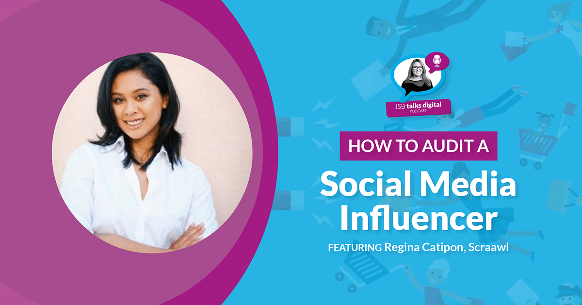 How to Audit a Social Media Influencer | A Guide for Marketers