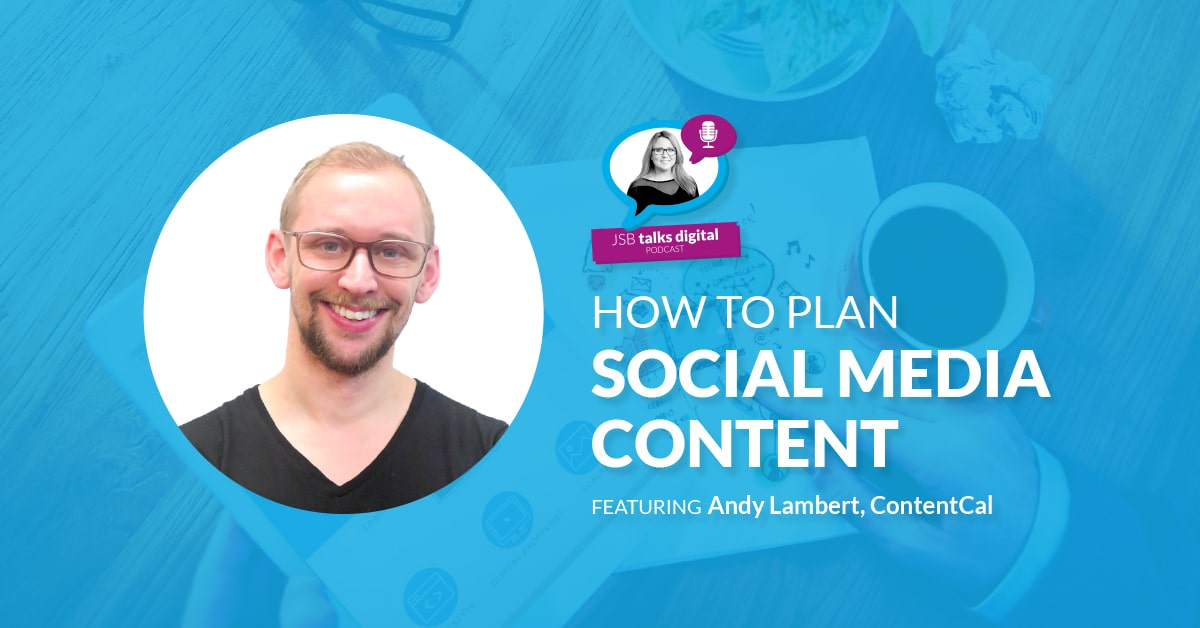 How to Plan Social Media Content