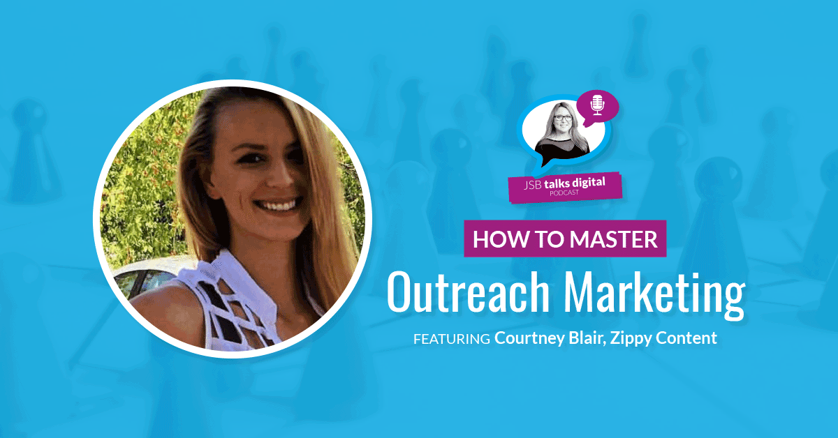 How to Master Outreach Marketing