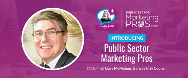 Introducing Public Sector Marketing Pros