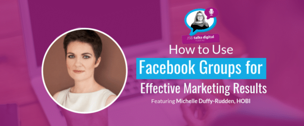 Facebook Groups for Effective Marketing