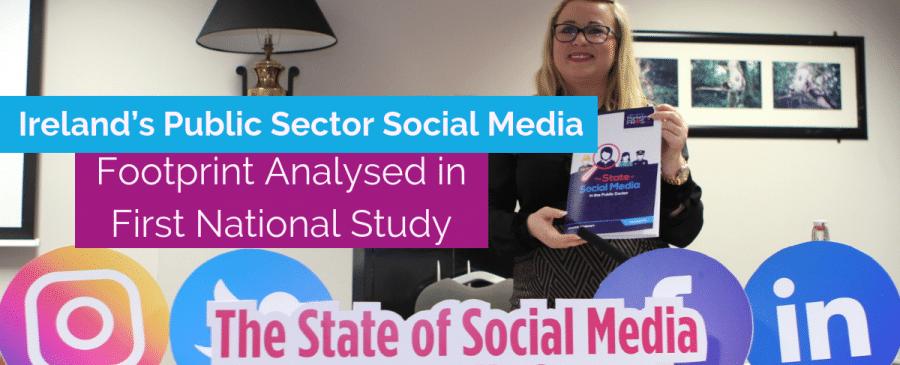 Public Sector Social Media Footprint