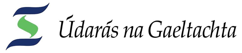 Udaras-na-Gaeltachta-Logo