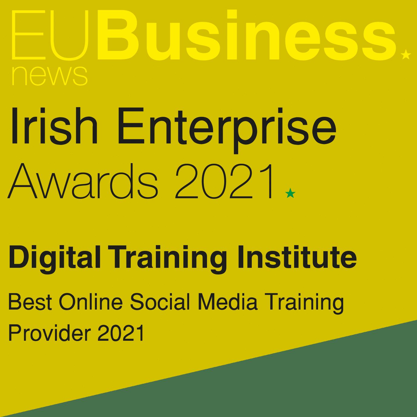 Jan21424-2021 Irish Enterprise Awards Winners Logo